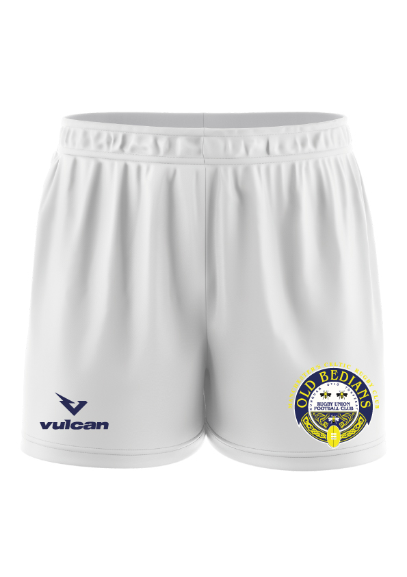 old-bedians-WHITE-PLAYING-SHORTS